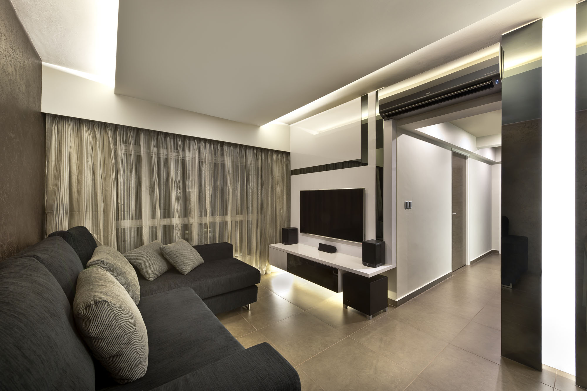 Featured Portfolio Hdb 4 Rooms At Yishun Rezt Relax Interior Design Singaporerezt Relax Interior Design Singapore